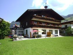 Hotel-Garni Kaiserhof, Sportstraße 35, 5661, Раурис