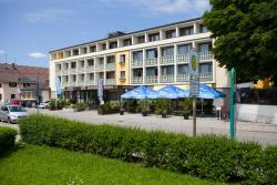 Hotel Mayer, Augsburger Straße 45, 82110, Germering