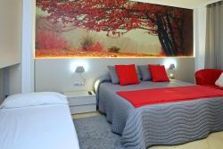Hotel Vila da Guarda, Tomiño, 8, 36780, A Guarda