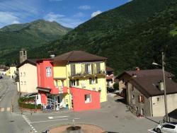 Hotel Ristorante Camoghe, Via Cantonale, 6810, Isone