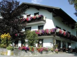 Gästehaus Gapp, Unterfeld 5, 6413, Wildermieming