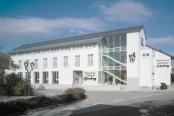 Landhotel Günzburg, Hauptstrasse 1, 74635, Kupferzell