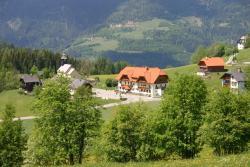 Alpengasthof Moser, Karchau 8, 8813, Karchau