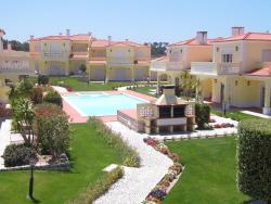 Casa Elaine, Burgo D. Afonso V 142-09 Praia del Rey, 2510 - 451, Praia del Rei