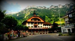 Hotel Swiss Spirit, Dorfstrasse 3, 6173, Flühli