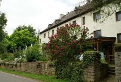 Altes Zollhaus, Dorfstrasse 6, 54675, Ammeldingen