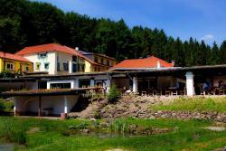 Hotel Hüttenmühle Hillscheid, Hüttenmühle 1, 56204, Hillscheid