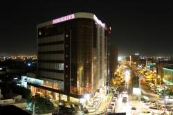 Altin Saray Hotel Erbil, Iskan Street , 44001, Erbil