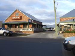 The Bakehouse Motel, 4 Sowerby Street, 2580, Goulburn