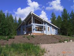 Hallantähti Cottages, Kehä IV , 89400, Ukkohalla