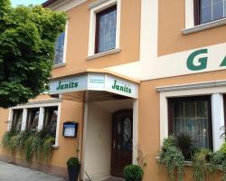 Gasthof Janits, Herrengasse 17, 8291, Бургау