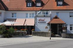Hotel Ortel, Vorstadt 40, 74354, Besigheim