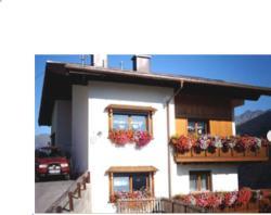 Haus Kerber, Unterbichl 464, 6555, Kappl