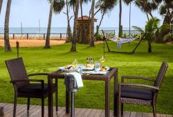 Royal Palms Beach Hotel, De Abrew Road, Waskaduwa, 12000 Kalutara
