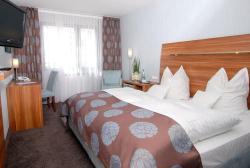 Hotel Graf, Ziegelstr. 4-6, 63065, Offenbach