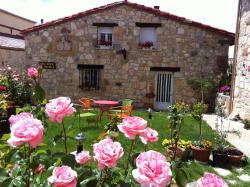 Casa Rural La Hornera, Burgos, 11, 09641, Cuevas de San Clemente