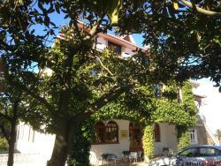 Hotel O Castelo, Avenida del Cantábrico, 1, 27890, Cervo