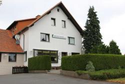 Pension Fischer, August- Sommer-Strasse 20, 33014, Bad Driburg