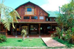 Sachatamia Lodge, Km. 78 de la Via Quito - Calacali - La Independencia, EC170751, Mindo