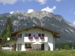 Landhaus Bellamontes, Moos 9e, 6105, Leutasch