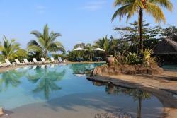 Popa Paradise Beach Resort, Isla Popa, Punta Laurel, 00000, Buena Vista