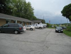Hillside Motel, 15 Maple Street, N0G 2V0, Walkerton