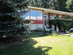 B5 Brown's Bed and Breakfast, 2656 Blind Bay Road, V0E 1H1, Blind Bay