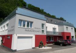 Frühstückspension Paradiesgartl, Haabergstraße 10, 3300, Amstetten