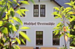Gasthof & Pension Brettmühle, Brettmühle 5, 09471, Königswalde