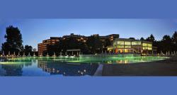 Hissar Spa Hotel, 1 General Gurko Str., 4180, Hisarya