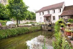 Auberge du Moulin de Sainte Vertu, 1 Rue du Moulin, 89310, Sainte-Vertu