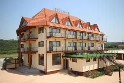 Hotel Eden, Gura Poroinii nr. 143, E70, 227445, Şimian