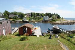 Sal's Bed and Breakfast by the Sea, 241 Village Road, B3V 1H2, Herring Cove