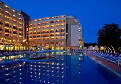 Sol Nessebar Mare Resort & Aquapark - All inclusive, 7C, Aurelia Blvd., 8230, ネセバル