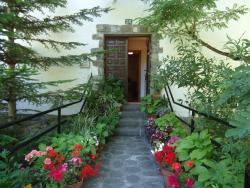 Casa Úrsula, La Fuente 24, 22728, Ansó