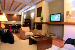 Apartamentos Casa Molinero, Mayor 28, 22424, Buera