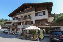 Hotel Garni Posthorn, Untergasse 88b, 7240, Küblis