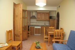 Apartamentos Cañones de Guara y Formiga, Ctra. A-1227, Km. 22, 22141, Panzano
