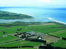 Waitaki Waters Holiday Park, 305 Kaik Road, 9493, Waitaki
