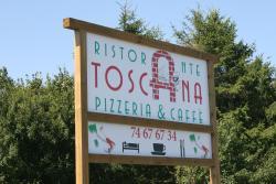 Toscana Restaurant and Bed & Breakfast, Tøndervej 58 - Vesterbæk, 6330, Padborg