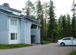 Yllästar 305 Apartment, Niestatie 2, 95970, Äkäslompolo