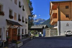 Hotel Gasthof Unterwöger, Dorf 26, 9942, Obertilliach