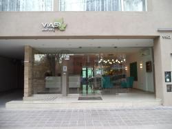 Apart Hotel Via 51, 51 E 18 Y 19, 1900, La Plata