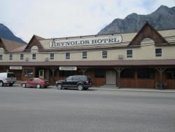 Reynolds Hotel, 1237 Main Street , V0K 1V0, Lillooet