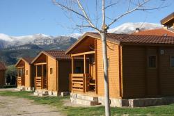 Camping Cañones de Guara y Formiga, Carretera A-1227 Km. 22, 22141, Panzano