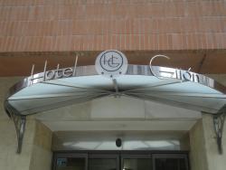 Hotel Gijon, Pedro Duro, 6, 33206, Gijón