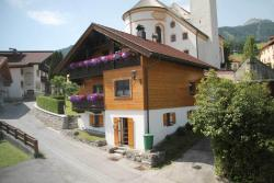 Ferienhaus Jägerhäusl, Silbergasse 4, 6631, Lermoos