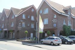 Flair Hotel Goldener Stern, Appelhofstrasse 5, 59387, Ascheberg