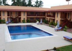 Arbiru Beach Resort, Bebonuk Beach, 0000, Дили