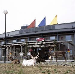 Lapland Hotel Luostotunturi & Amethyst Spa, Luostontie 1, 99555, Luosto